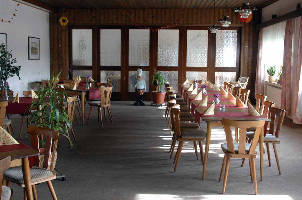 Unsere Gästesaal